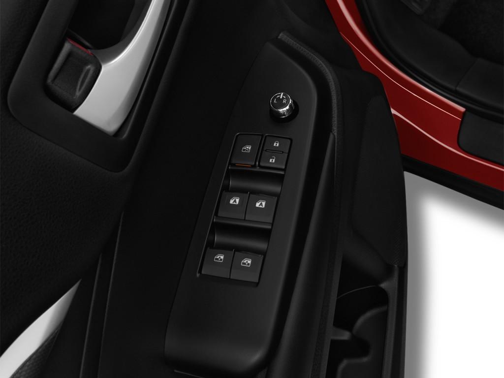 image 2017 toyota highlander se v6 awd natl door controls size 1024 x 768 type gif. Black Bedroom Furniture Sets. Home Design Ideas