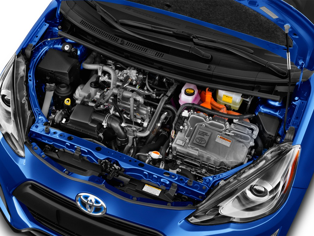 image 2017 toyota prius c four natl engine size 1024 x 768 type gif posted on april 20. Black Bedroom Furniture Sets. Home Design Ideas