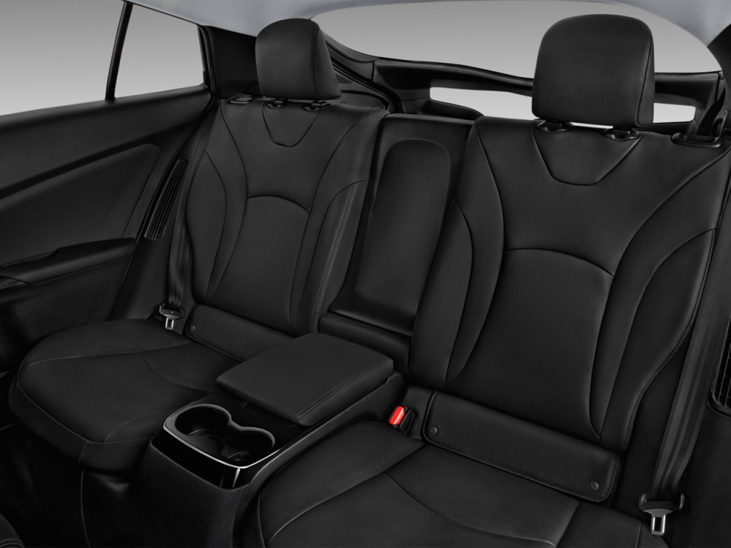 Image 2017 Toyota Prius Prime Natl Rear Seats Size