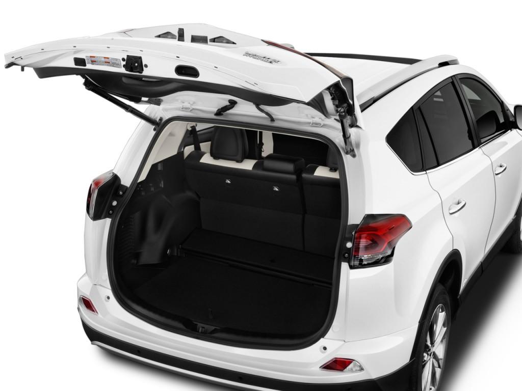 Subaru Hybrid Electric Car