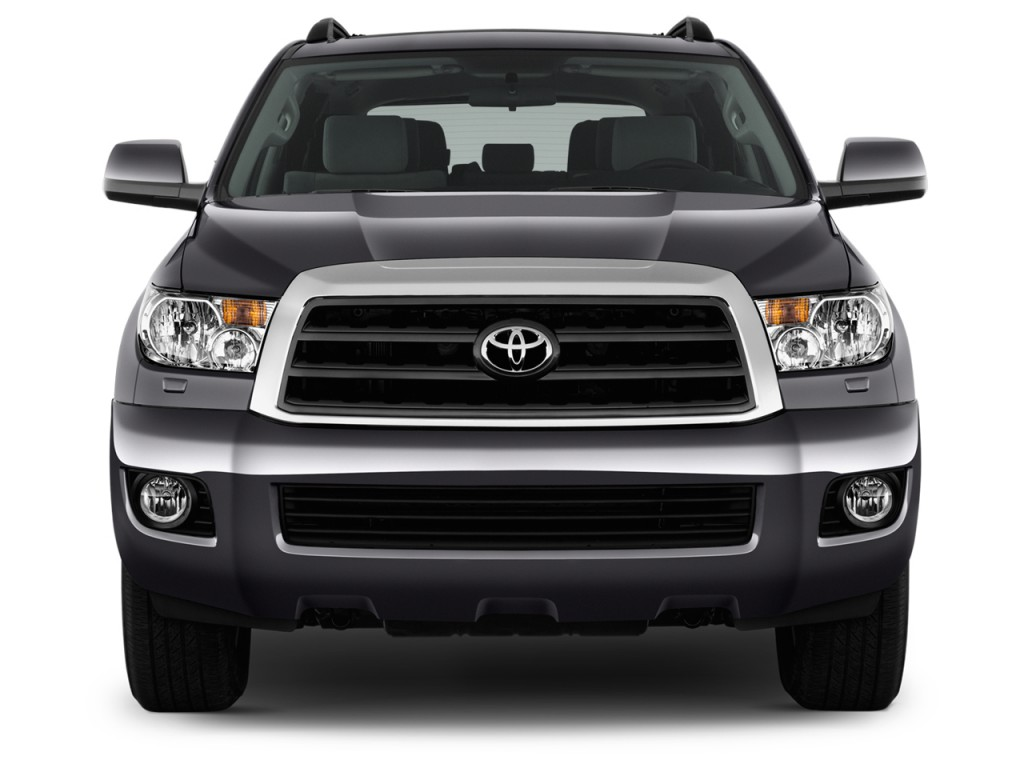 image 2017 toyota sequoia sr5 rwd natl front exterior view size 1024 x 768 type gif. Black Bedroom Furniture Sets. Home Design Ideas