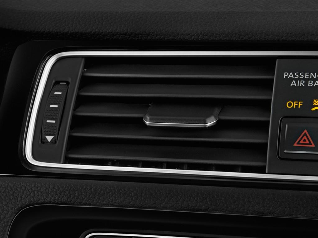 Image: 2017 Volkswagen Jetta GLI Auto Air Vents, size ...