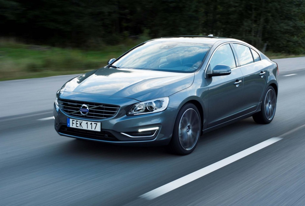 2018 volvo s60 review ratings specs prices and photos. Black Bedroom Furniture Sets. Home Design Ideas