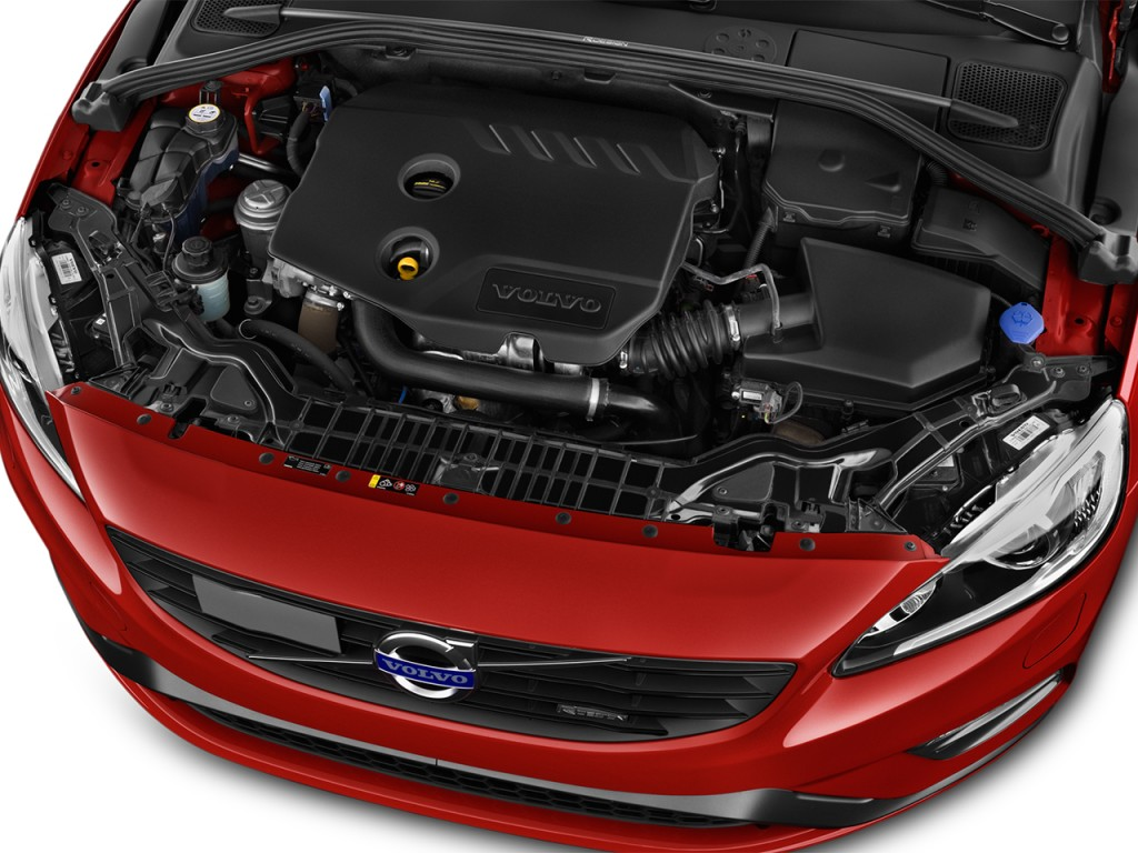 Image: 2017 Volvo V60 T6 AWD R-Design Platinum Engine, size: 1024 x 768, type: gif, posted on ...