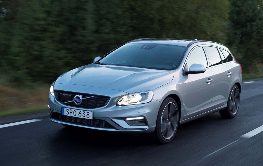 Image: 2017 Volvo V60, size: 1024 x 647, type: gif, posted ...