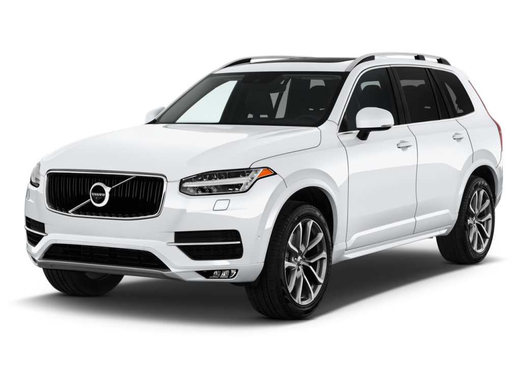 2017 Volvo Xc90 Review Ratings Specs Prices And Photos
