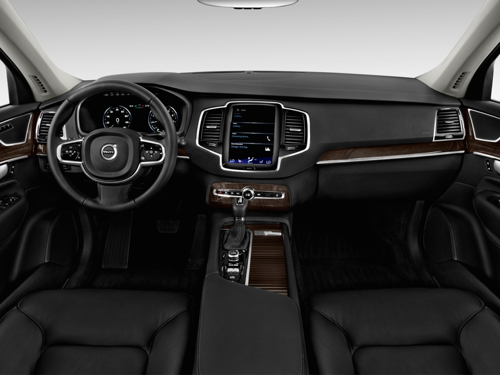 image 2017 volvo xc90 t6 awd 7 passenger momentum dashboard size 1024 x 768 type gif. Black Bedroom Furniture Sets. Home Design Ideas