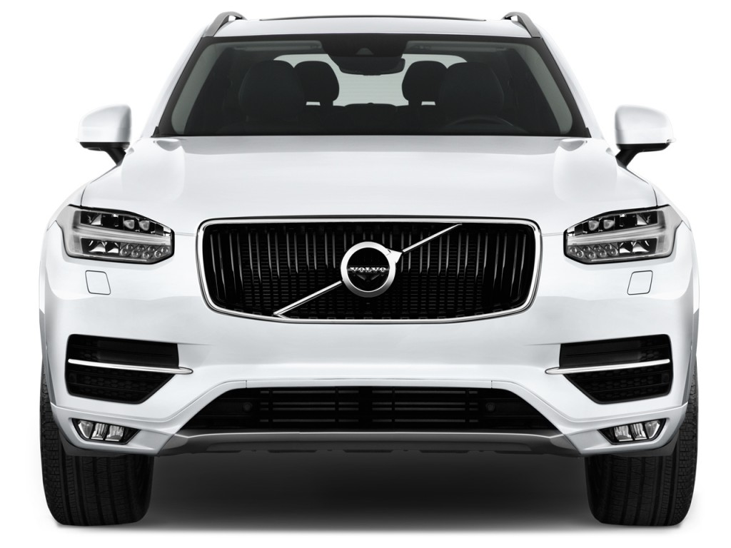 image 2017 volvo xc90 t6 awd 7 passenger momentum front exterior view size 1024 x 768 type. Black Bedroom Furniture Sets. Home Design Ideas