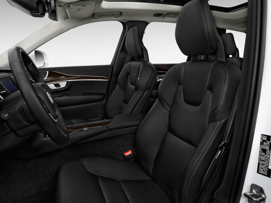 image 2017 volvo xc90 t6 awd 7 passenger momentum front seats size 1024 x 768 type gif. Black Bedroom Furniture Sets. Home Design Ideas