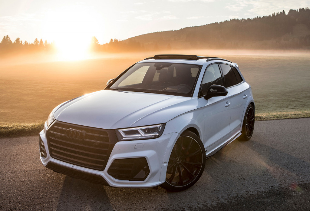 abt sportsline readies hot audi rs 5 and wide body sq5 for sema. Black Bedroom Furniture Sets. Home Design Ideas