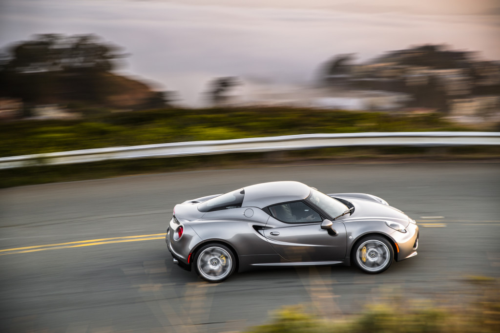Major Upgrades Coming For Alfa Romeo C In News About Cool Cars - Cool car upgrades