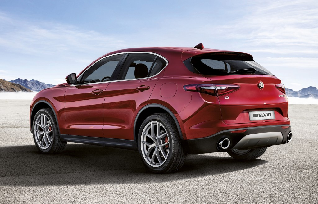 2018 Alfa Romeo Stelvio 2018 Bmw 2 Series Eco Car Deals