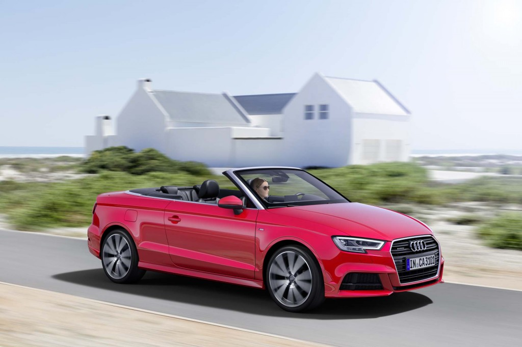 Audi A Review Ratings Specs Prices And Photos The Car - Audi car 1000cc
