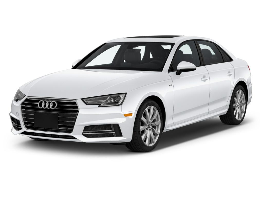 Kelebihan Audi A4 2018 Perbandingan Harga