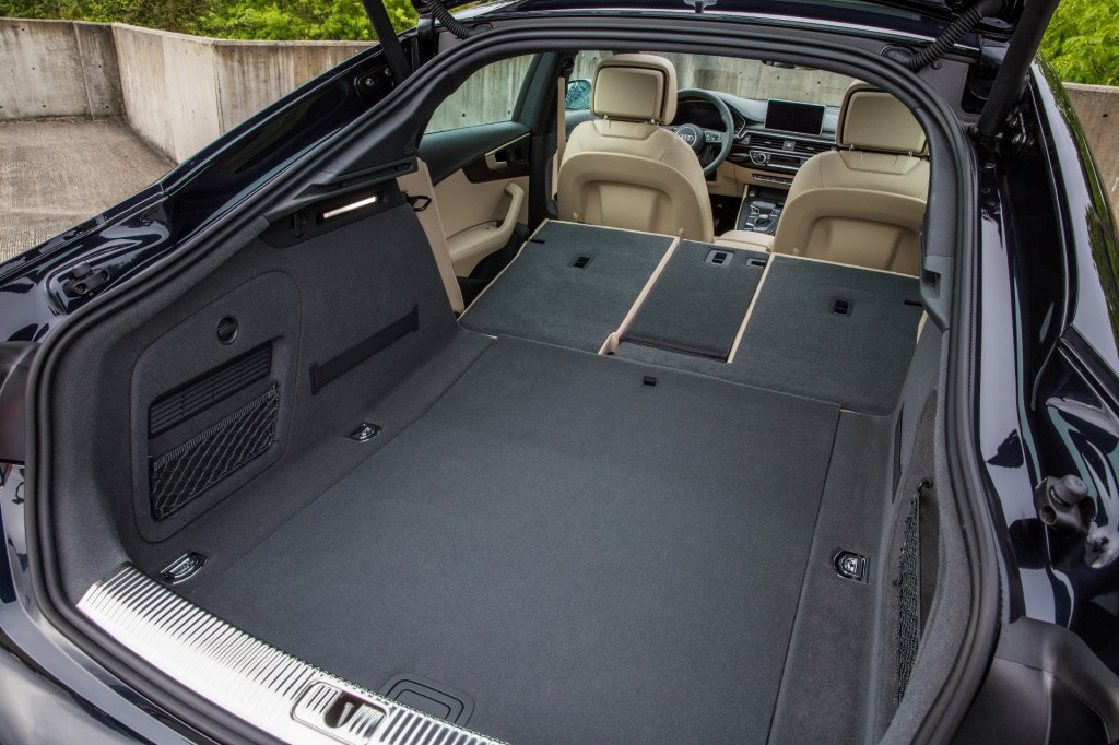 2018 Audi A5/S5 Sportback first drive review: A niche ...