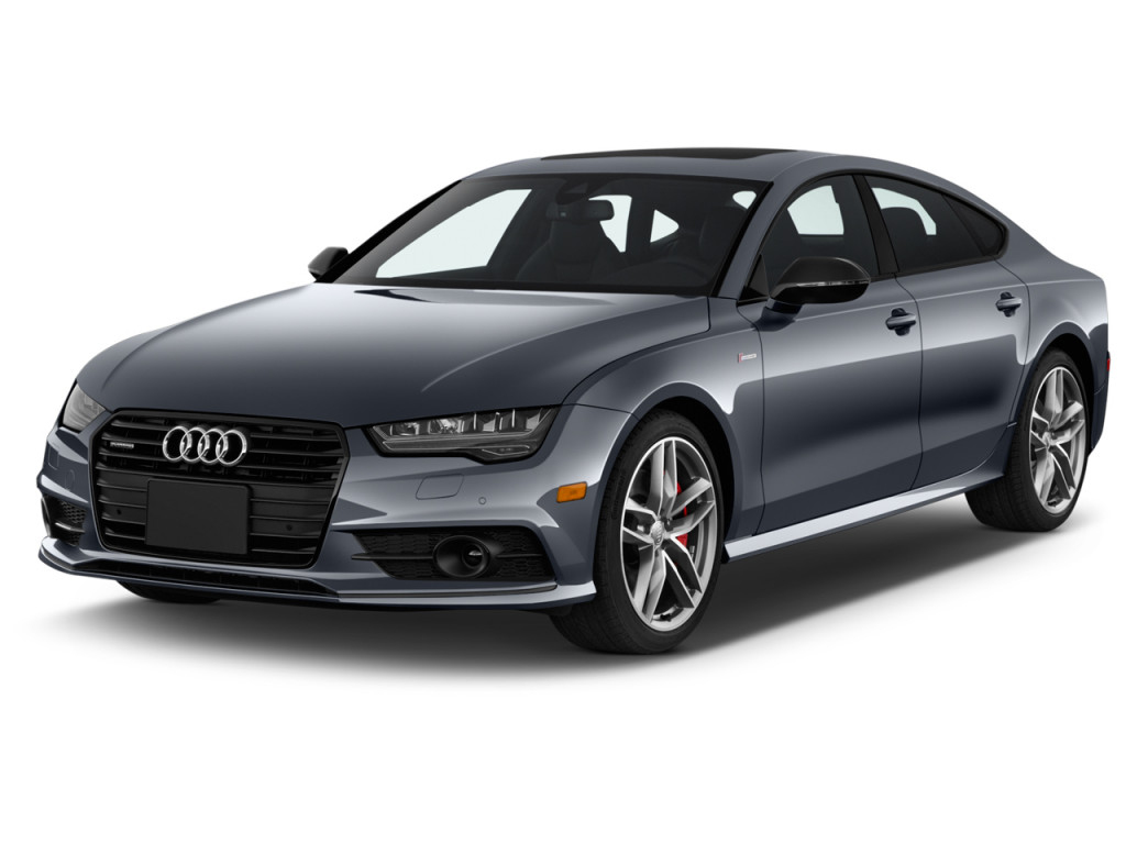 Audi A Review Ratings Specs Prices And Photos The Car - Audi a7 mpg