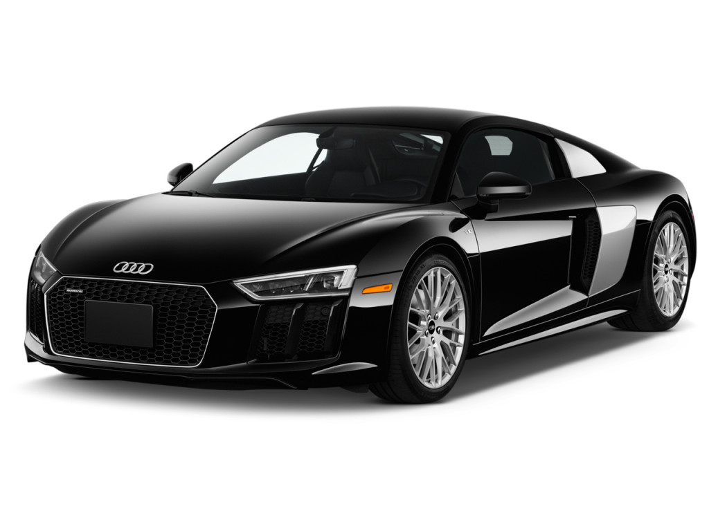 2018 Audi R8 Review Ratings Specs Prices And Photos The Car Connection