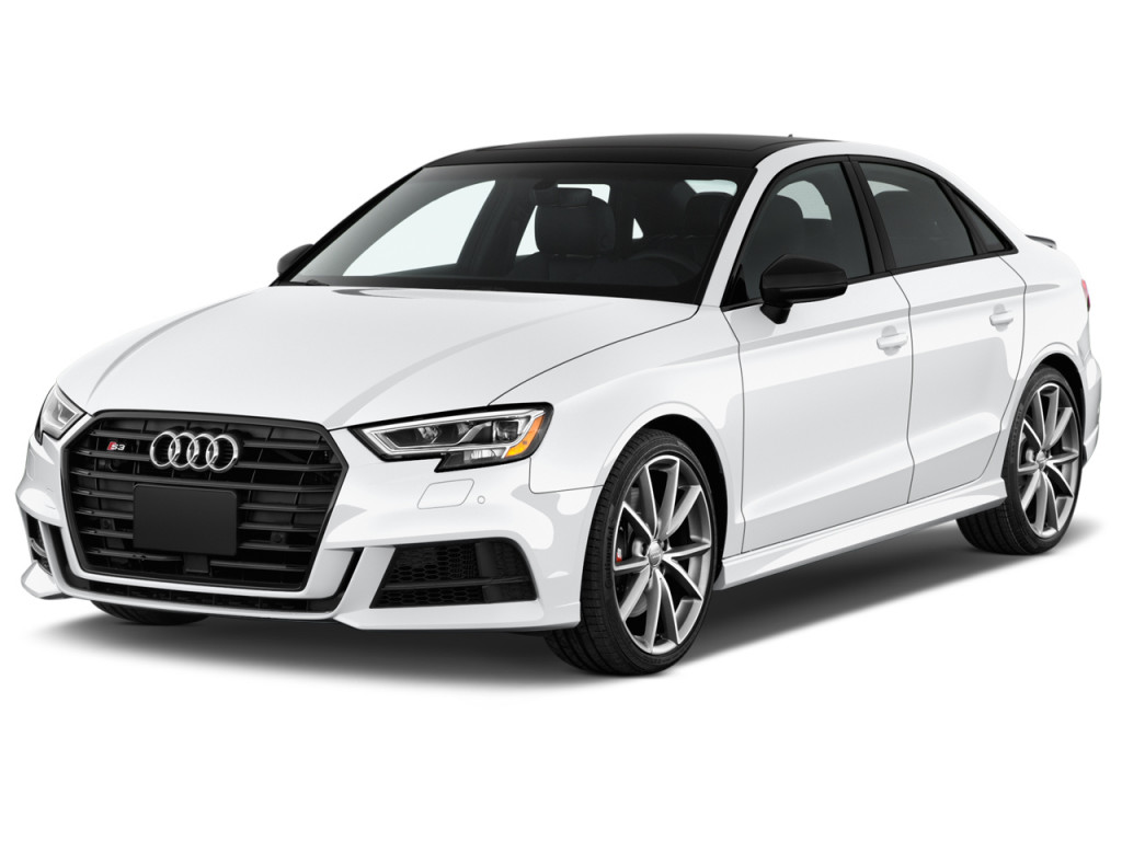 Audi S Review Ratings Specs Prices And Photos The Car - 2018 audi s3
