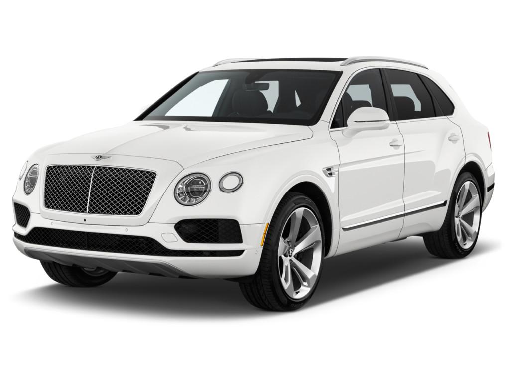 2018 Bentley Bentayga: Mulliner Version, Changes, PRice >> 2018 Bentley Bentayga Review Ratings Specs Prices And