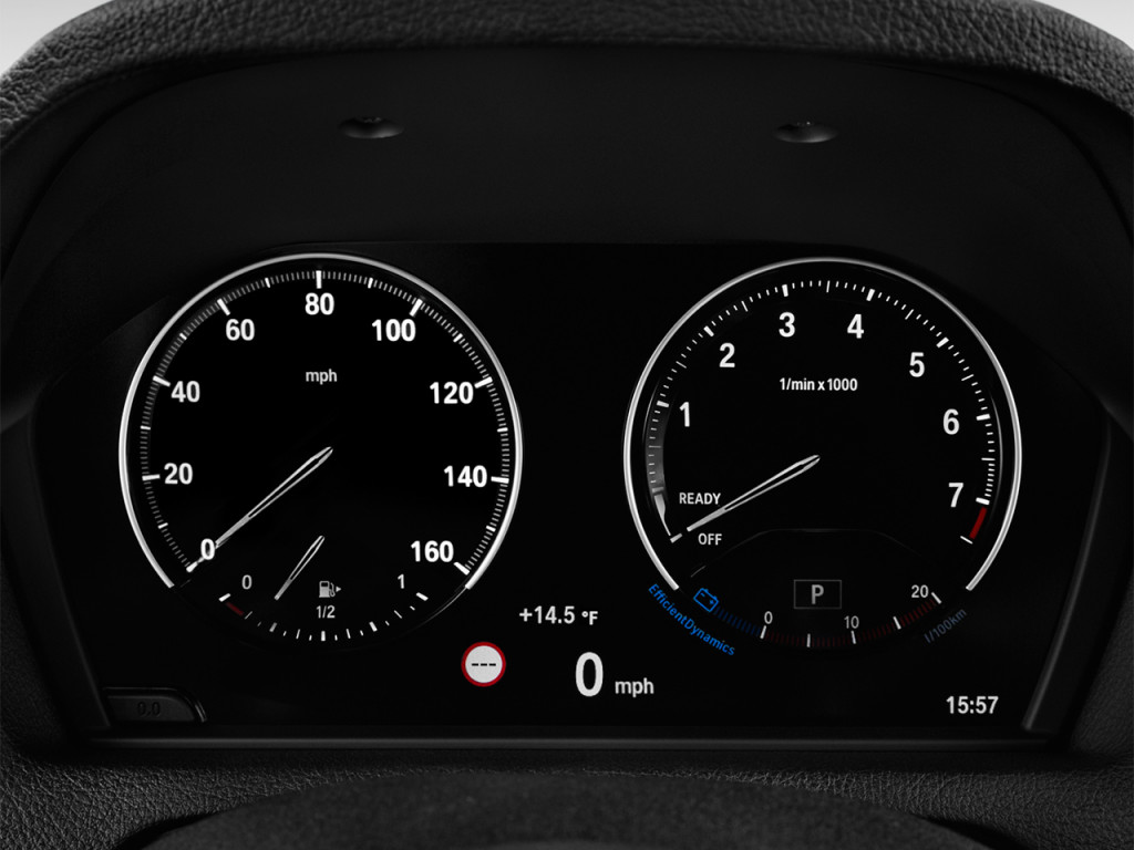 Image 2018 Bmw 2 Series 230i Coupe Instrument Cluster Size 1024 X 768 Type Gif Posted On