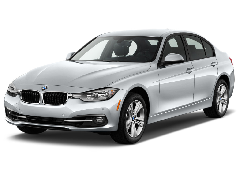 2018 Bmw 3 Series Review Ratings Specs Prices And Photos The Car Connection