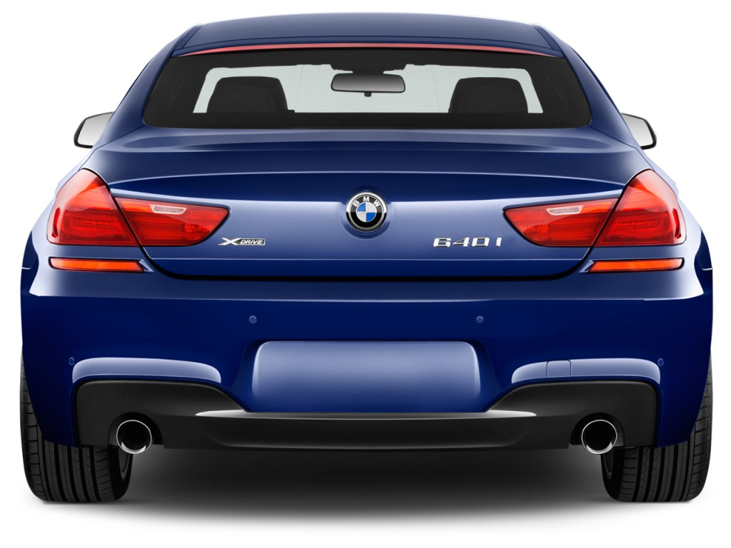 image 2018 bmw 6 series 640i gran coupe rear exterior view size 1024 x 768 type gif posted. Black Bedroom Furniture Sets. Home Design Ideas