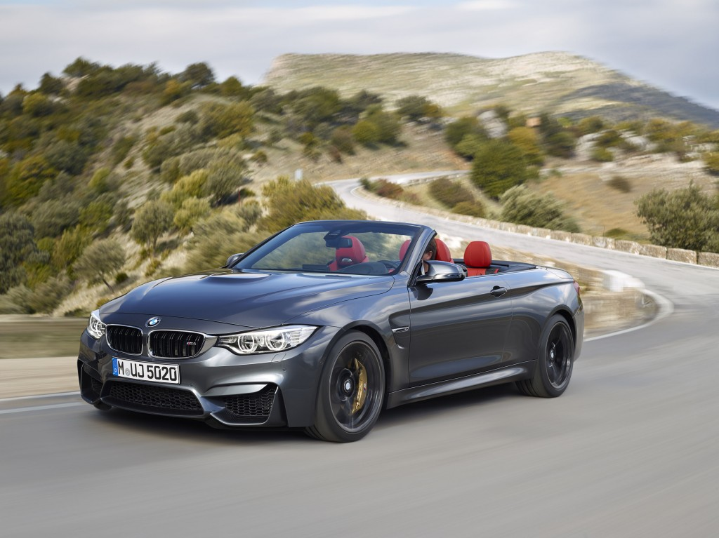 2018 Bmw 4 Series Review Ratings Specs Prices And Photos The Car Connection