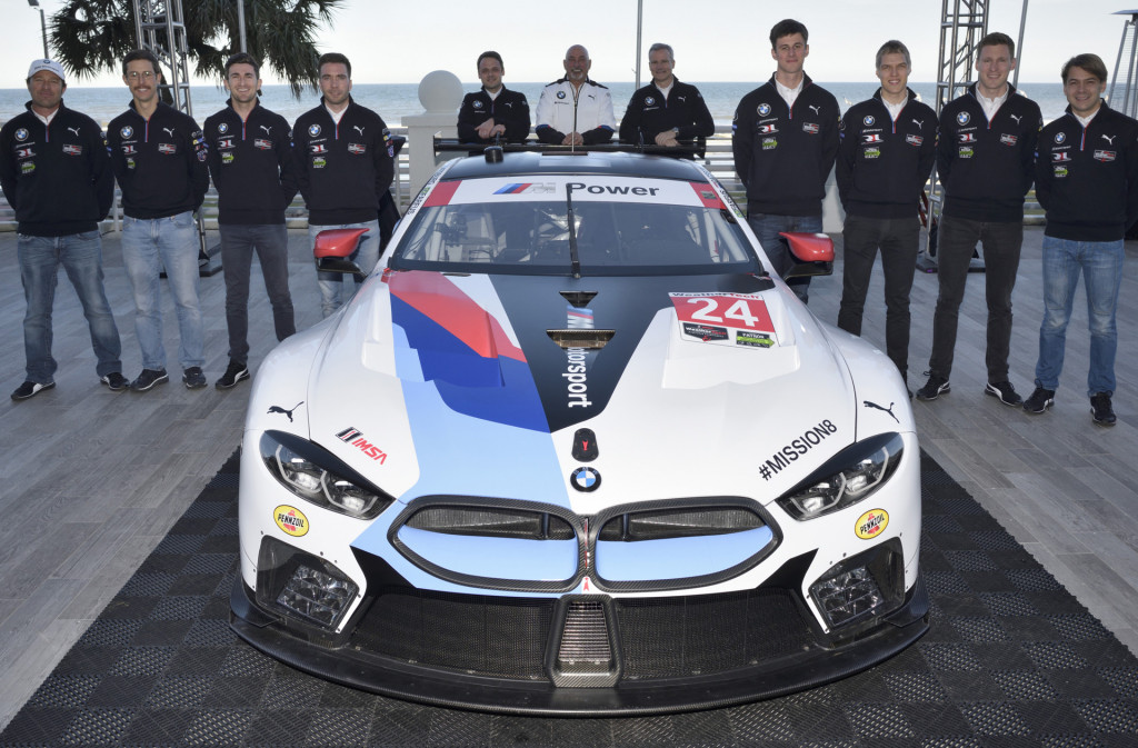 BMW M Race Car Revealed News About Cool Cars - Bmw cool car