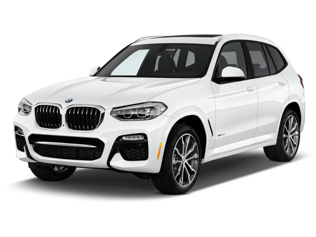 2018 BMW X3 Review, Ratings, Specs, Prices, and Photos - The