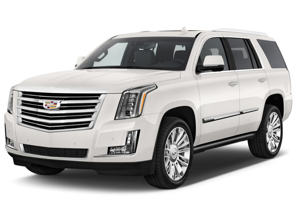 2018 Cadillac Escalade: Design, Performance, Equipment, Price >> 2018 Cadillac Escalade Review Ratings Specs Prices And Photos