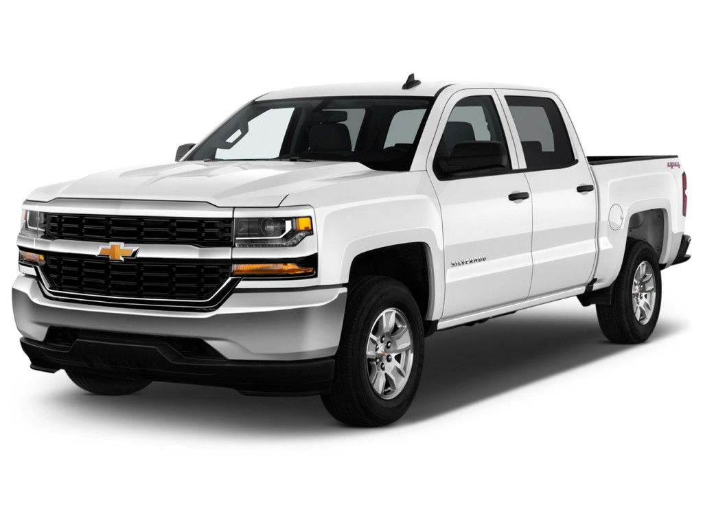 image 2018 chevrolet silverado 1500 4wd crew cab 143 5 ls angular front exterior view size. Black Bedroom Furniture Sets. Home Design Ideas