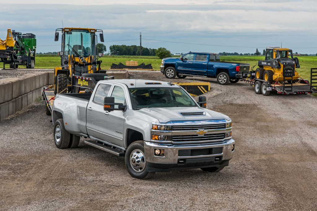 2018 chevrolet silverado 2500hd chevy review ratings specs 2018 chevrolet silverado 2500hd chevy review ratings specs prices and photos the car connection sciox Choice Image