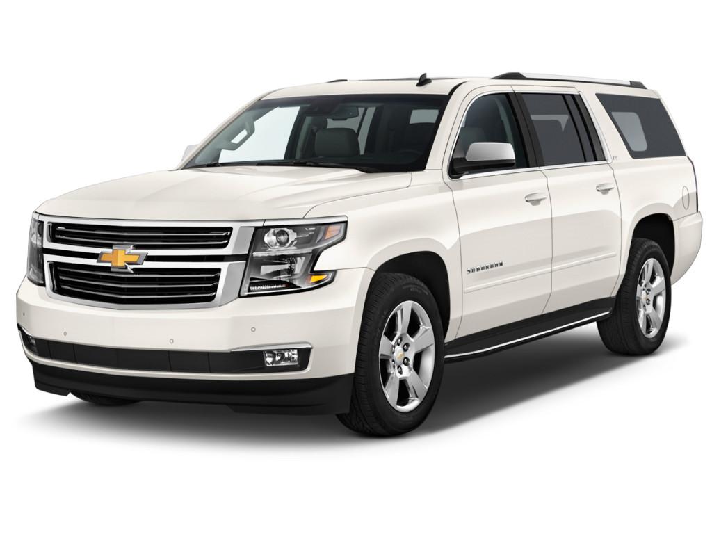 Kekurangan Chevrolet Suburban 2018 Perbandingan Harga