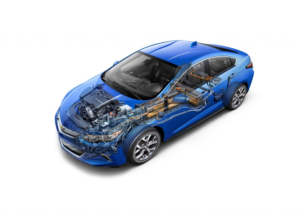Analysis finds hybrids make better use of scarce batteries than pure EVs