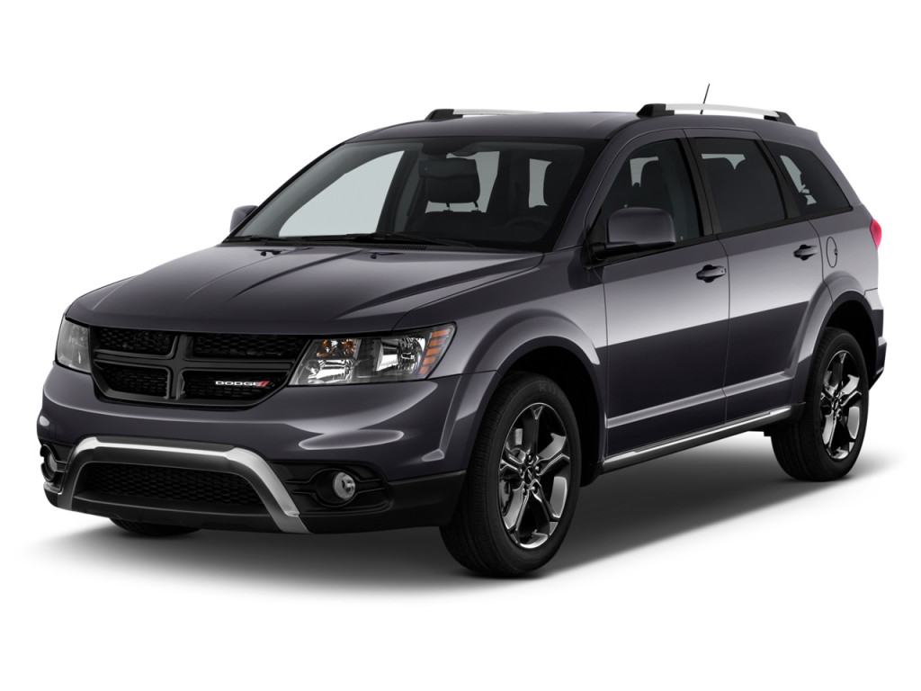 2018 Dodge Journey Review Ratings Specs Prices And Photos The Car Connection