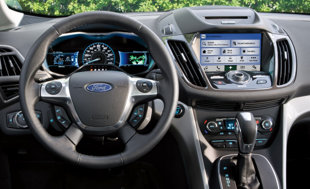 C Max Energi >> Ford C Max Energi Plug In Production Over Hybrid Has Only Months Left