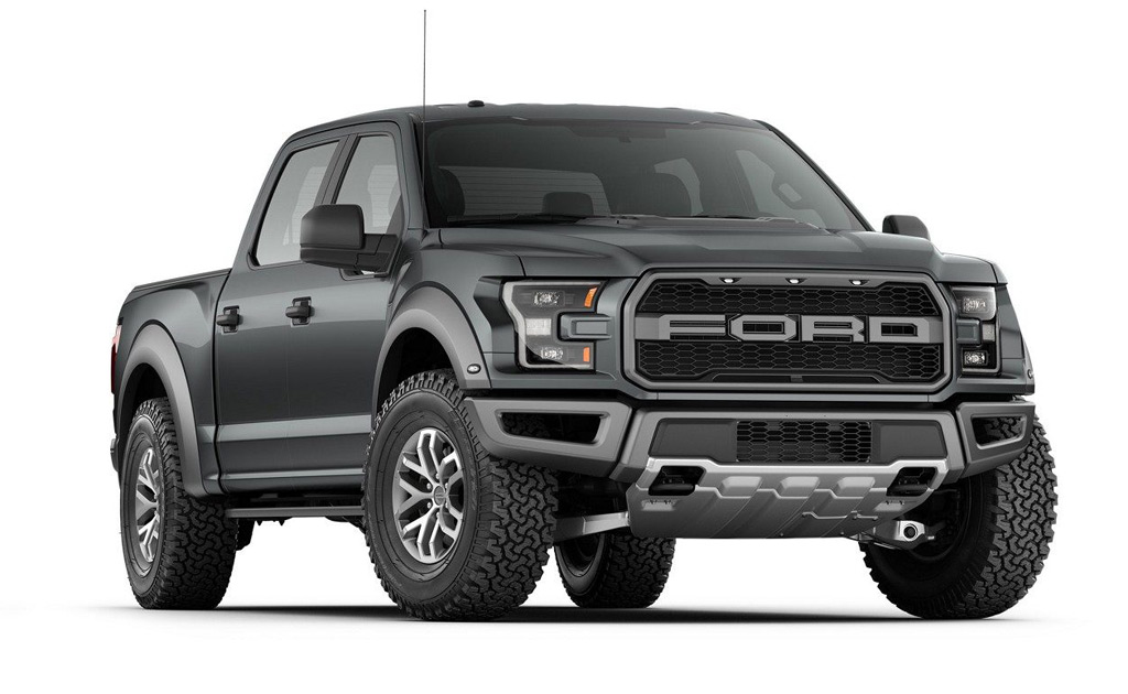 2018 Ford F-150 Raptor sees price hikes