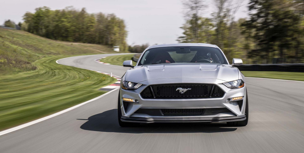 2018 Ford Mustang GT Performance Package Level 2 first drive: Making it a real sports car
