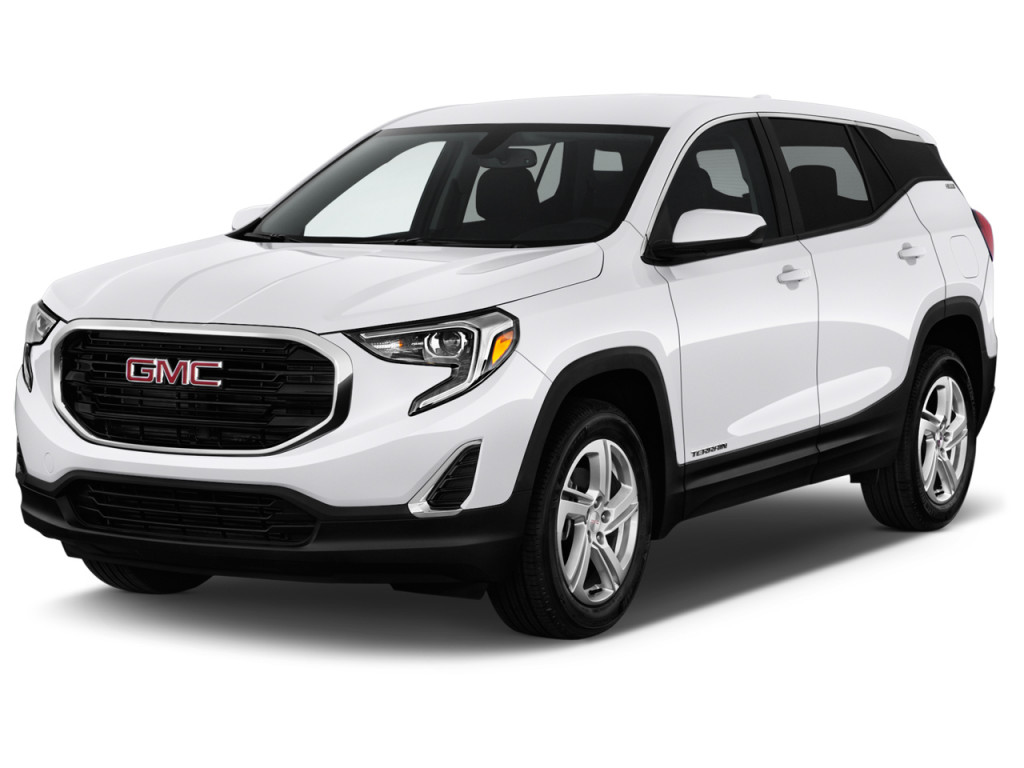 2018 Gmc Terrain Diesel Review Price >> 2018 Gmc Terrain Prices And Expert Review The Car Connection