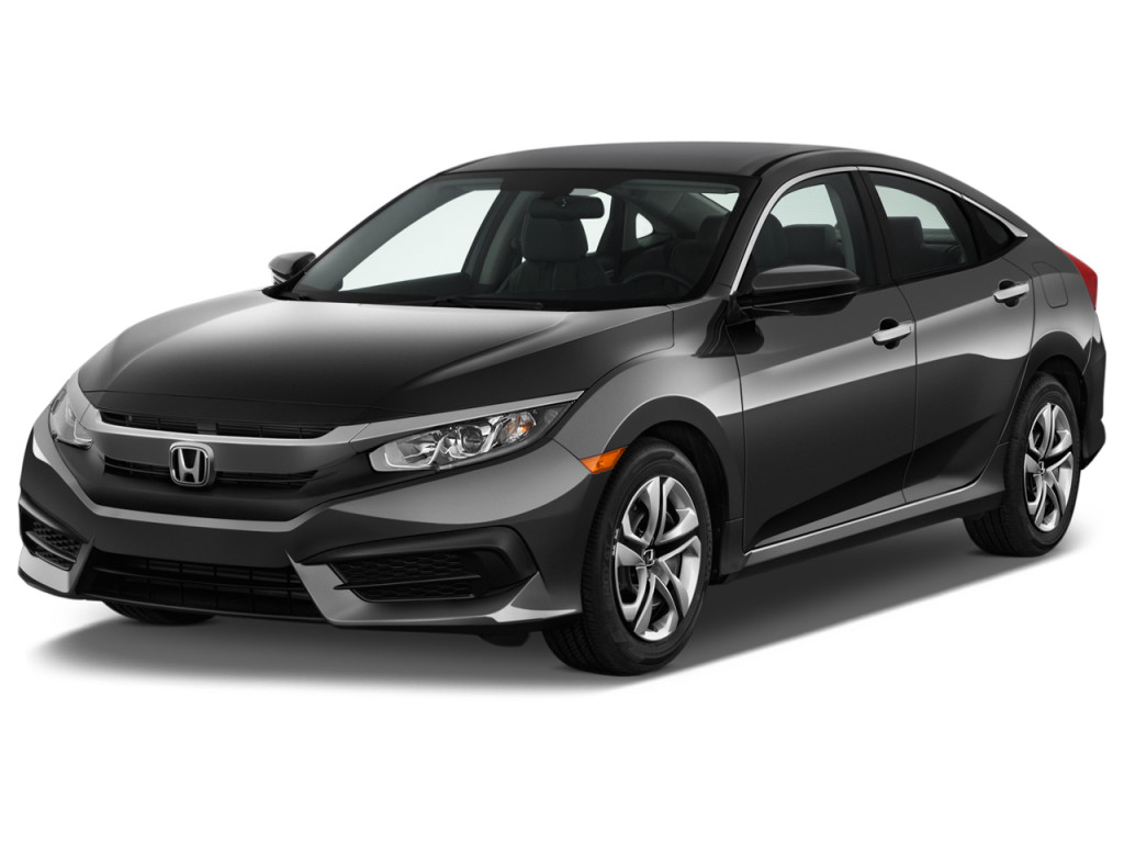 2018 Honda Civic Review, Ratings, Specs, Prices, And Photos   The Car  Connection