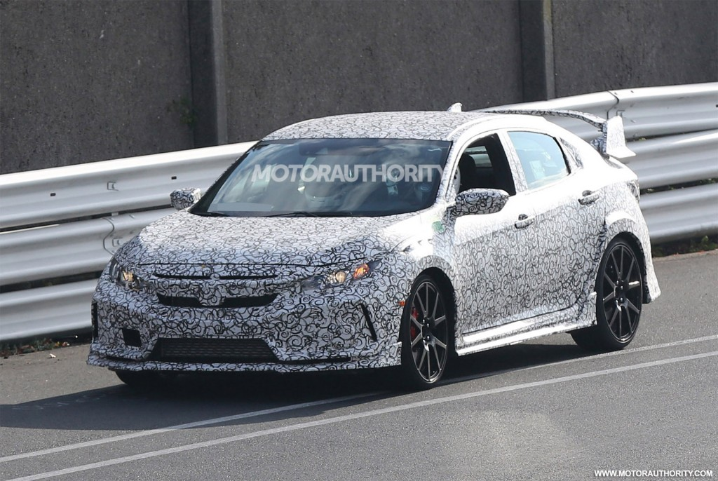 honda type r 2018 usa. Delighful Type In Honda Type R 2018 Usa T