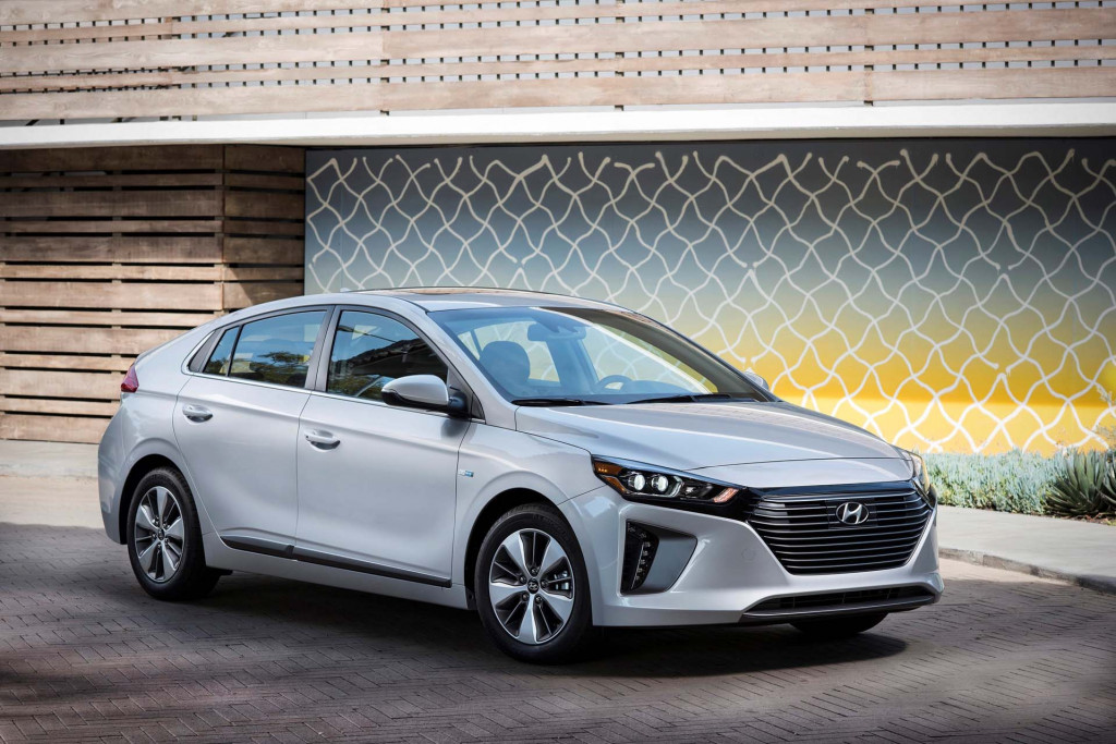 Hyundai believes electric-car battery prices will stop falling by 2020
