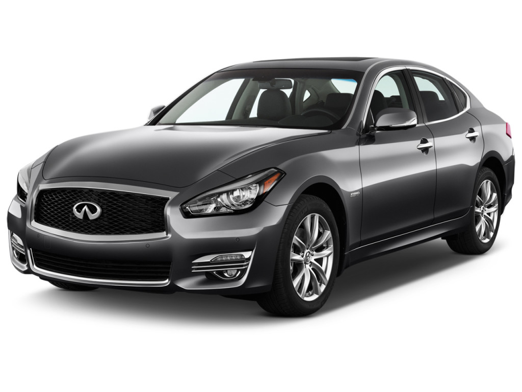 2018 Infiniti Q70 Review Ratings Specs Prices And Photos The Car Connection