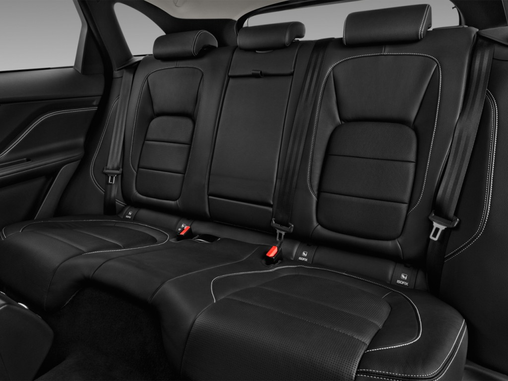 Image 2018 Jaguar F Pace 20d R Sport Awd Rear Seats Size 1024 X 768 Type Gif Posted On