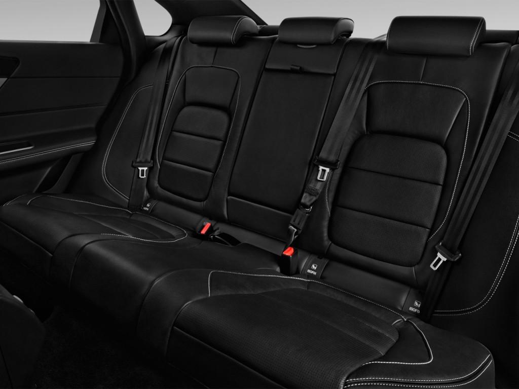 image 2018 jaguar xf s awd rear seats size 1024 x 768. Black Bedroom Furniture Sets. Home Design Ideas