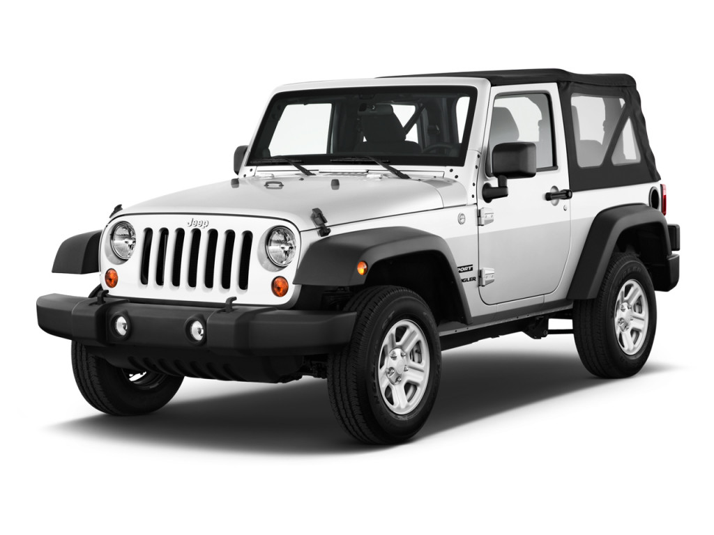 2018 Jeep Wrangler Jk Review Ratings Specs Prices And Photos Front Sway Bar Diagram Free Image About Wiring The Car Connection