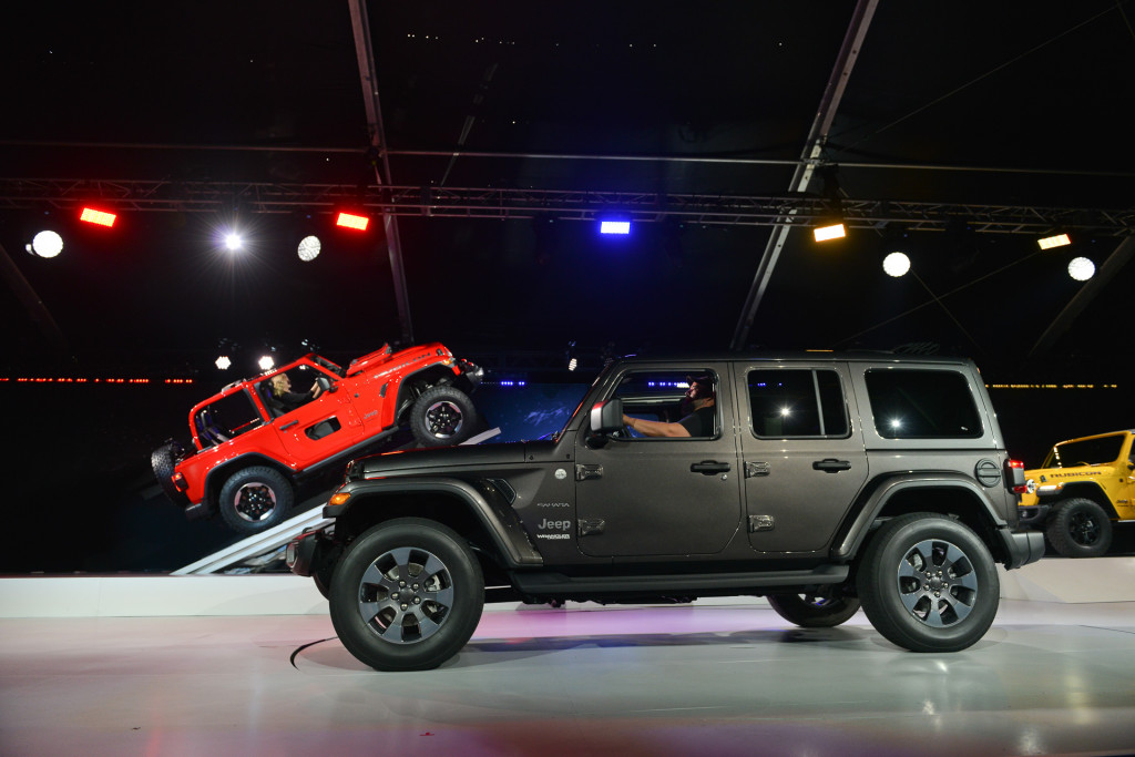 2018 Jeep Auto Show - New Car Release Date and Review 2018 ...