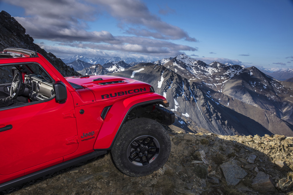 2018 Jeep Wrangler gets more expensive, Hyundai crossover ...