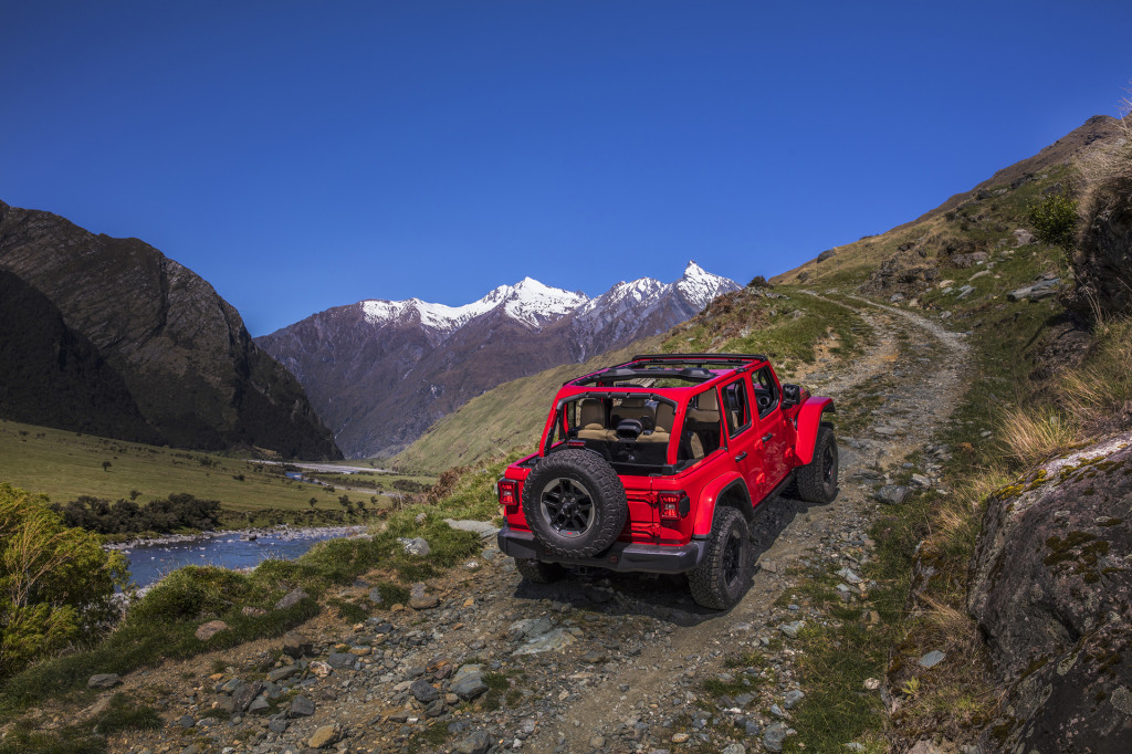 Living with the 2018 Jeep Wrangler Rubicon: the good and the bad