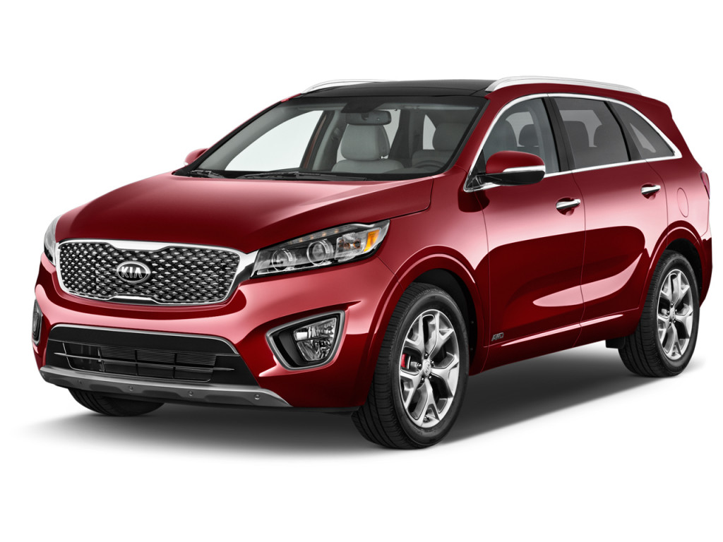 2018 Kia Soo Review Ratings Specs Prices And Photos The Car Connection